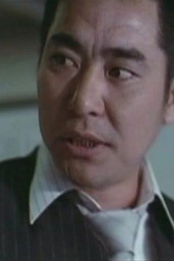 Image of Masataka Iwao