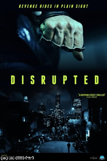 Disrupted Poster