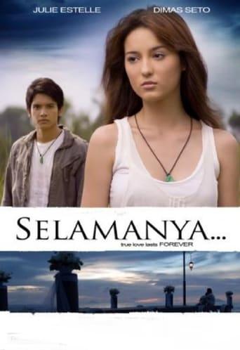 Poster of Selamanya...