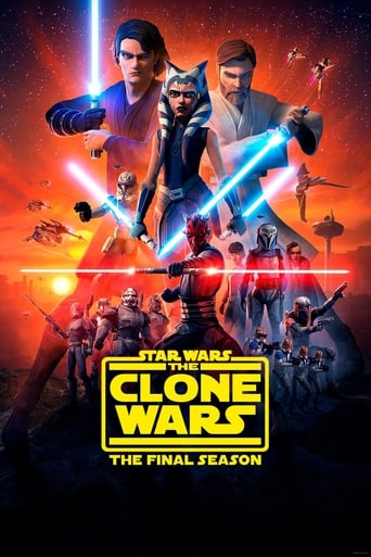 Star Wars: The Clone Wars - The Siege of Mandalore