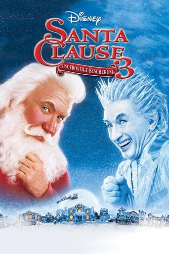 Santa Clause 3 - Eine frostige Bescherung - Komödie / 2006 / ab 0 Jahre
