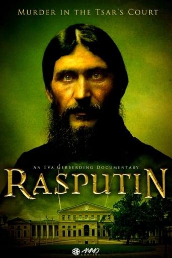 Watch Rasputin: Murder in the Tsar's Court full movie online 1337x