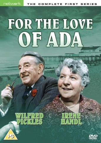 Capitulos de: For the Love of Ada