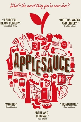 Poster of Applesauce