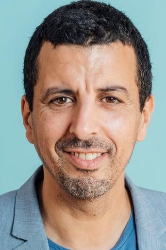 image of Samir Guesmi