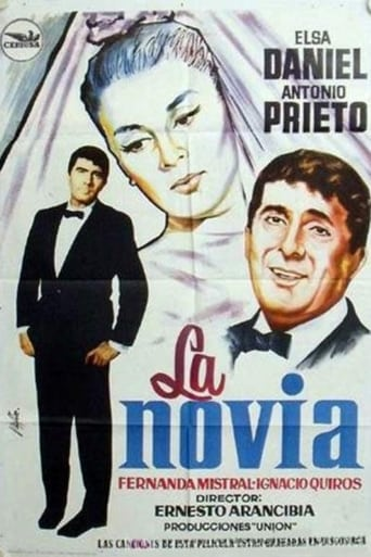 Watch La novia full movie online 1337x