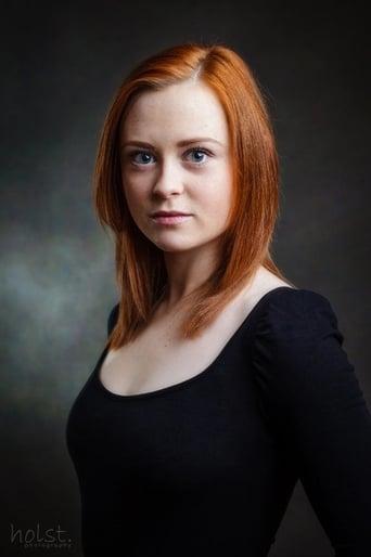 Image of Alicia Gerrard