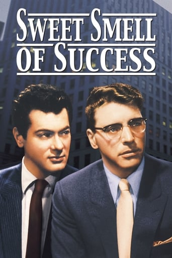'Sweet Smell of Success (1957)