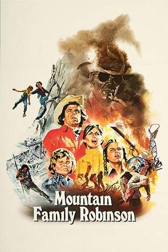 Mountain Family Robinson Movie Poster