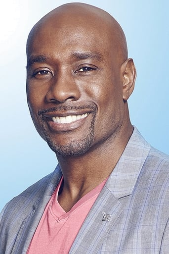 Image of Morris Chestnut