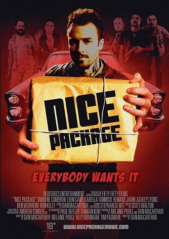Poster of Nice Package