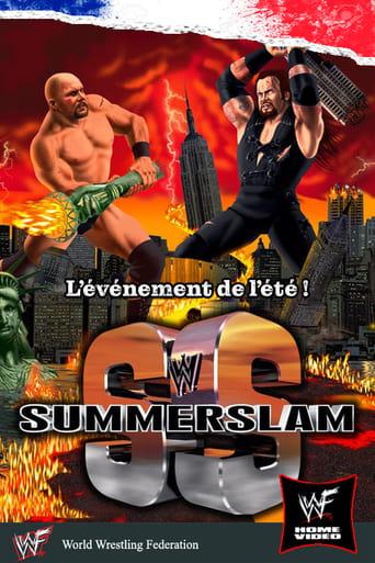 WWE SummerSlam 1998