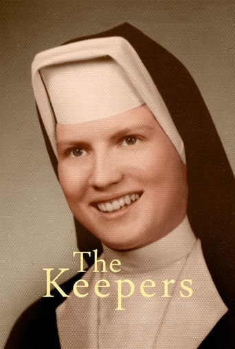 Ver The Keepers serie tv online