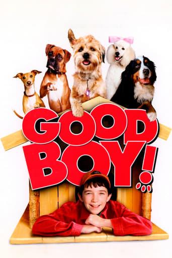 Watch Good Boy! Online Free Putlockers