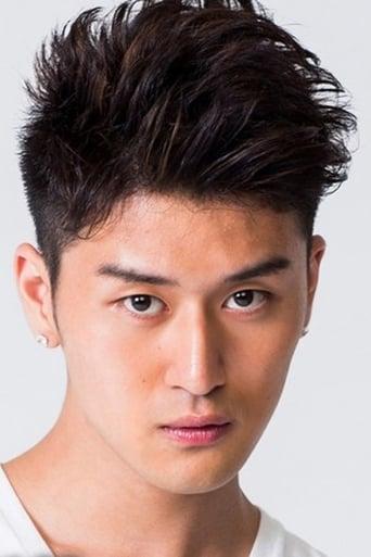 Image of Joey Iwanaga