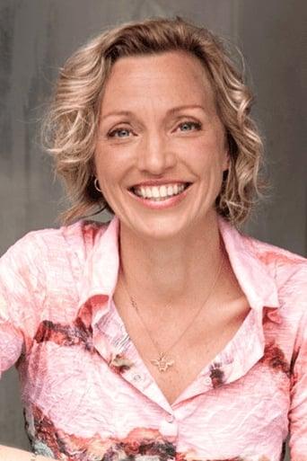 Image of Gillian Ferrabee