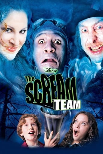 Poster of The Scream Team