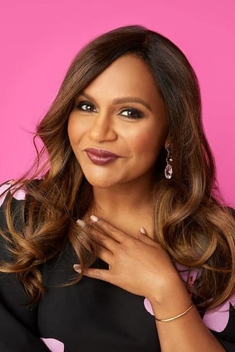 Mindy Kaling alias Kate