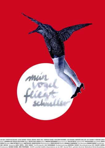 Poster of Mein Vogel fliegt schneller