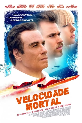 Poster of Velocidade Mortal