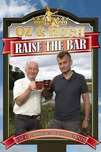 Capitulos de: Oz and Hugh Raise the Bar