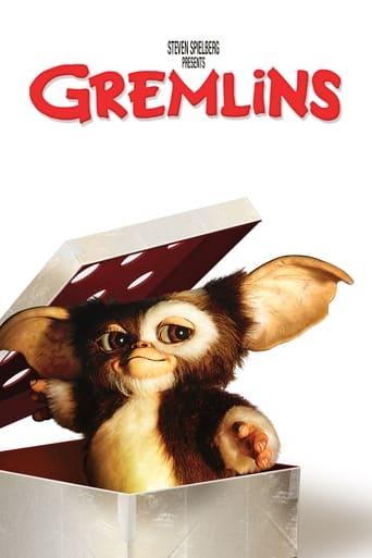 Gremlins - O Pequeno Monstro