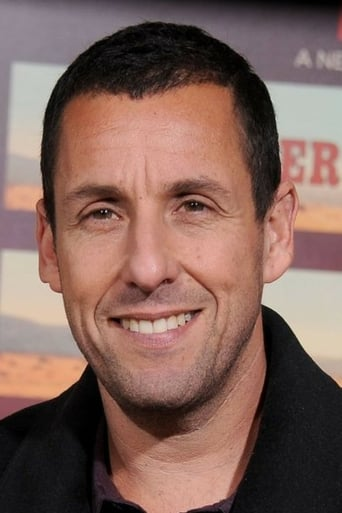 Image of Adam Sandler