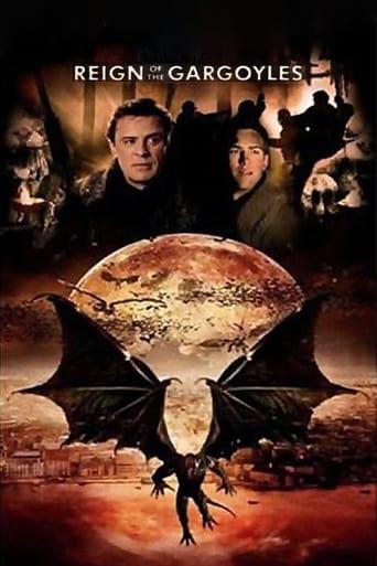Poster of Reign of the Gargoyles