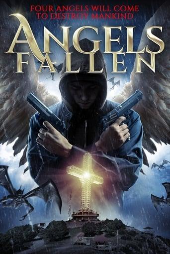 Angels Fallen Torrent (2020) Dublado / Dual Áudio BluRay 720p | 1080p - Download - Baixar Magnet