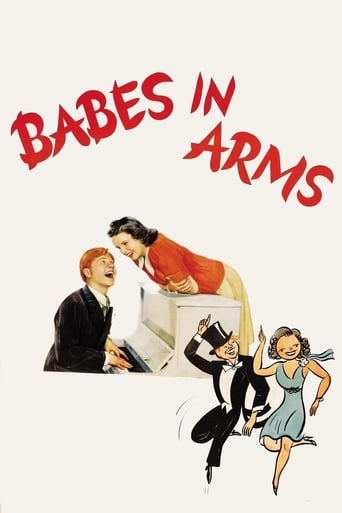 Poster of Babes in Arms
