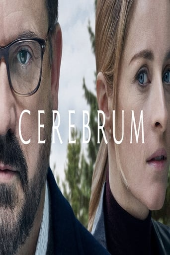 Cerebrum Movie Poster