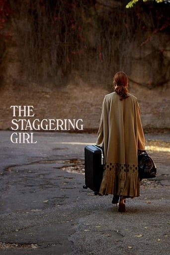 Poster of The Staggering Girl
