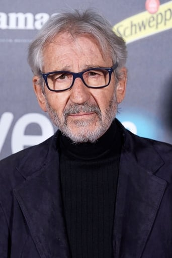 Image of José Sacristán