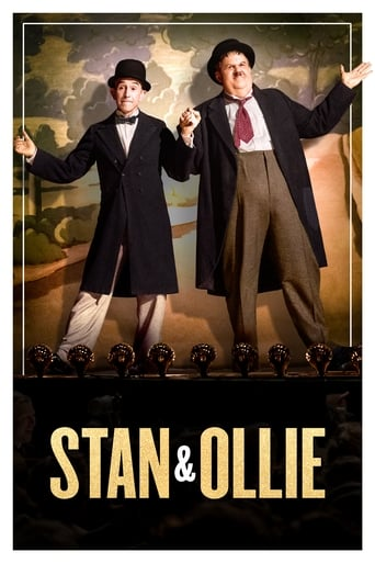 Watch Stan & Ollie Online Free in HD