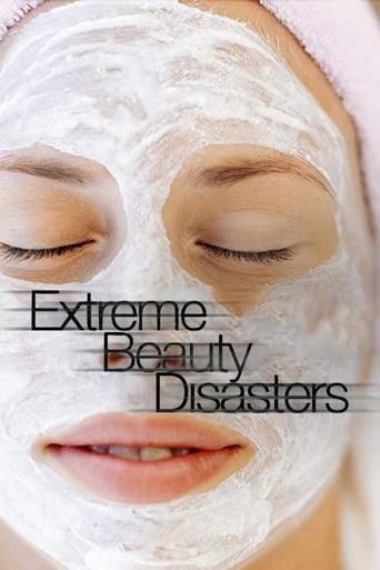 Poster of Extreme Beauty Disasters - Last Chance Salon