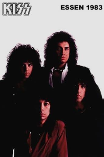Watch Kiss [1983] Essen 1983 1983 full online free