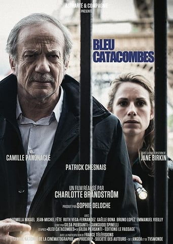 Poster of Bleu Catacombes