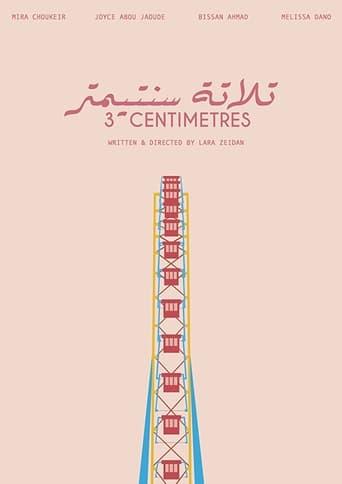 Three Centimetres