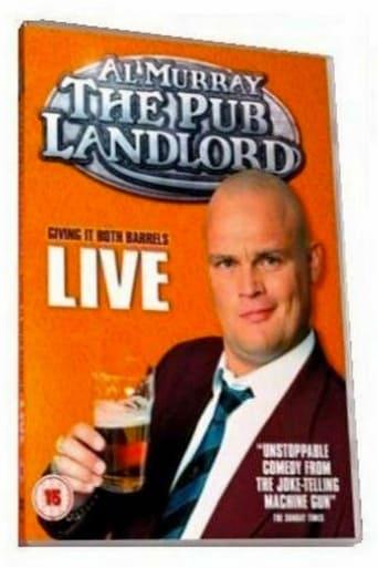 Al Murray, The Pub Landlord - Giving It Both Barrels