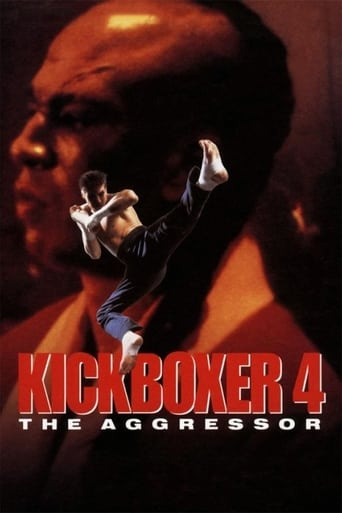 Watch Kickboxer 4: The Aggressor 1994 full online free