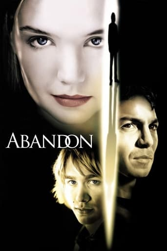 Film Abandon streaming VF gratuit complet