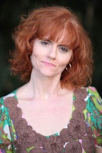 Image of Mary Stieffel