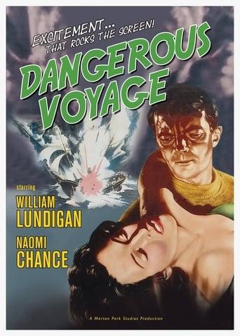 Poster of Dangerous Voyage