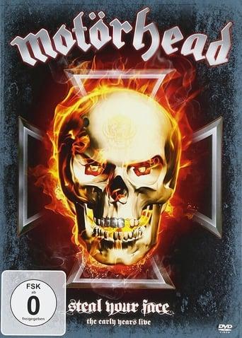 Motörhead: Steal Your Face