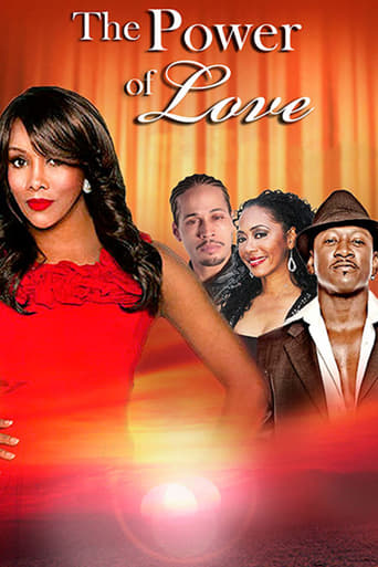 Poster of The Power of Love