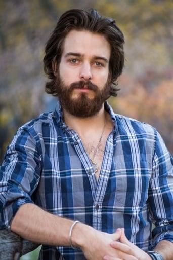 Image of Jake Stormoen