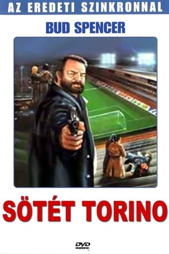 Poster of Torino nera