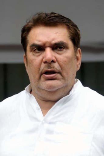 Image of Raza Murad