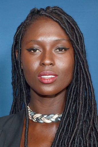Image of Jodie Turner-Smith