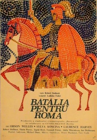 Kampf um Rom I